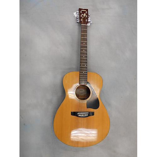 Yamaha FS-310 Acoustic Guitar