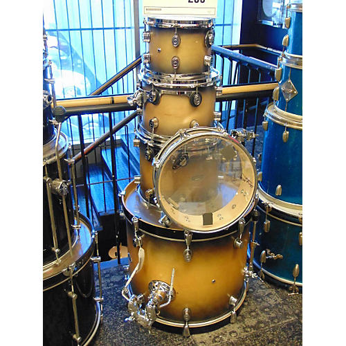 PDP by DW FS BIRCH Drum Kit-thumbnail