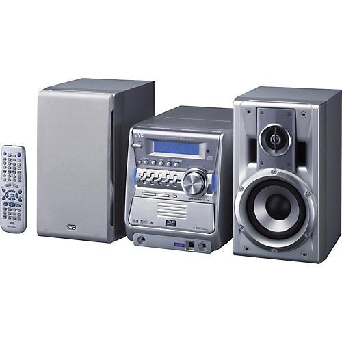 JVC FS-GD7 Micro DVD System-thumbnail