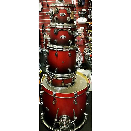PDP by DW FS SERIES Drum Kit-thumbnail