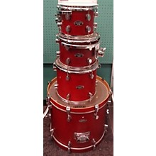 PDP by DW FS SERIES SHELLS Drum Kit