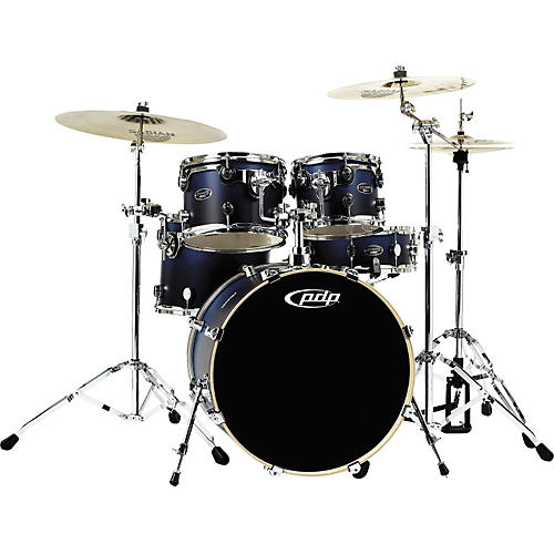 DW FS Series 5 Piece Drum Set