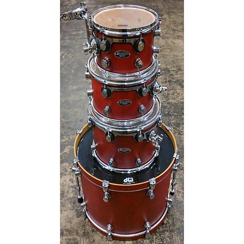 PDP by DW FS Series Birch Drum Kit