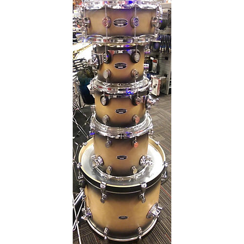 PDP by DW FS Series Drum Kit-thumbnail