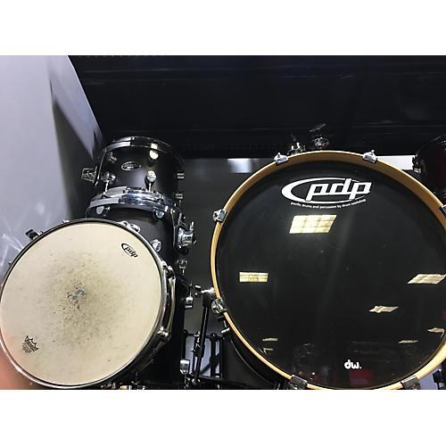 PDP by DW FS Series Pacific Set Drum Kit