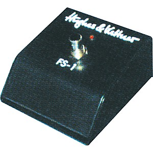 Hughes and Kettner FS1 Footswitch for Vortex, Metroverb, and Club Reverb
