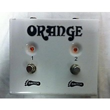 Orange Amplifiers FS2 Pedal