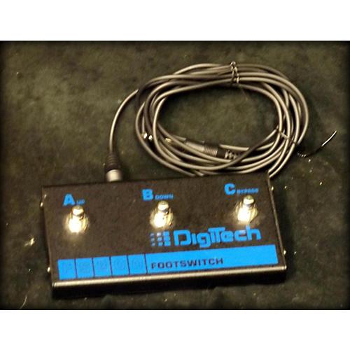 Digitech FS300 Foot Switch Footswitch