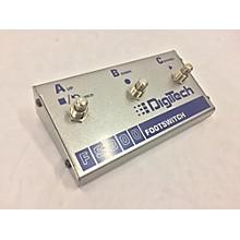 Digitech FS300 Sustain Pedal