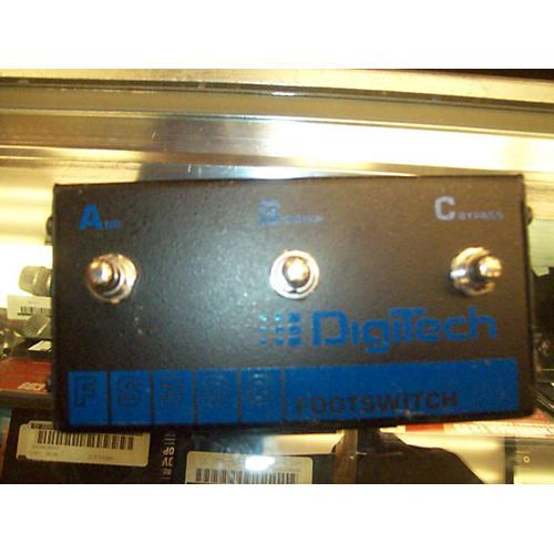 Digitech FS300-thumbnail