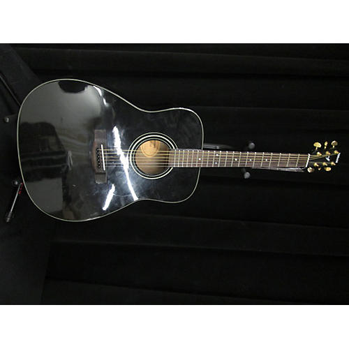 Yamaha FS35 Acoustic Guitar-thumbnail