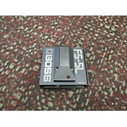 Boss FS5L Latching Footswitch Sustain Pedal