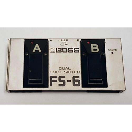 Roland FS6 Pedal