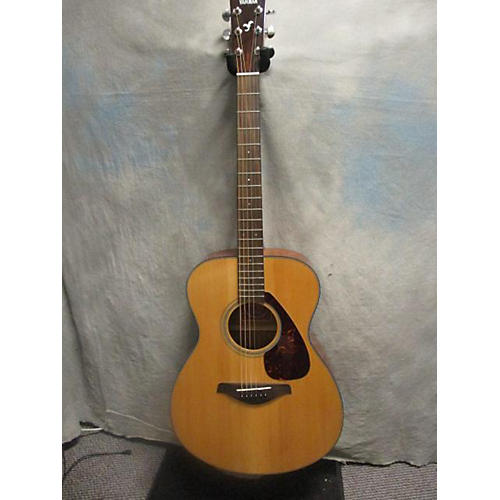 Yamaha FS700S Acoustic Guitar-thumbnail
