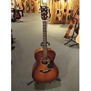 Yamaha FS700S Acoustic Guitar