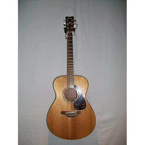 Yamaha FS720S Acoustic Guitar