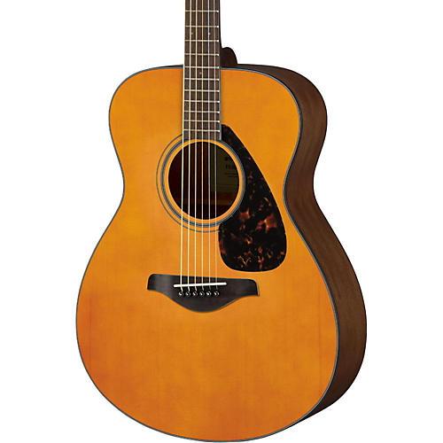 Yamaha FS800 Folk Acoustic Guitar Vintage Tint
