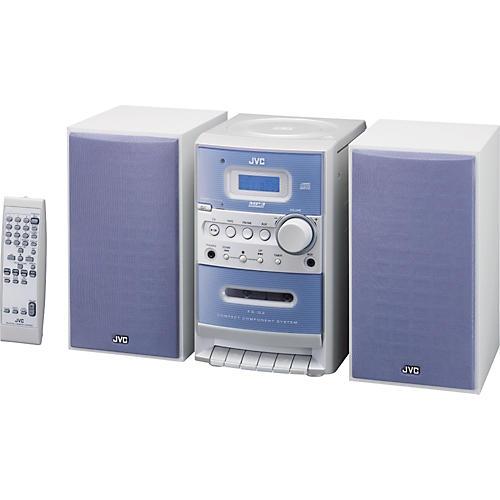 JVC FSG2 Micro System