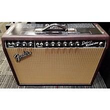 Fender FSR 1965 Deluxe Reverb 22W 1x12 Tube Guitar Combo Amp