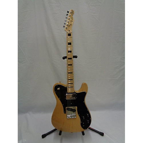 used fender fsr 60th anniversary telecaster solid body electric guitar guitar center. Black Bedroom Furniture Sets. Home Design Ideas