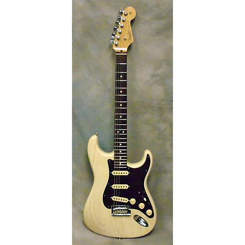 Fender FSR AM STRAT FADE ASH Solid Body Electric Guitar-thumbnail