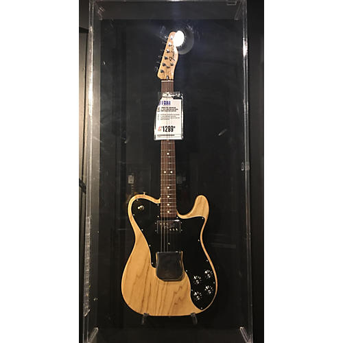 Fender FSR AMERICAN VINTAGE 1972 CUSTOM Solid Body Electric Guitar-thumbnail