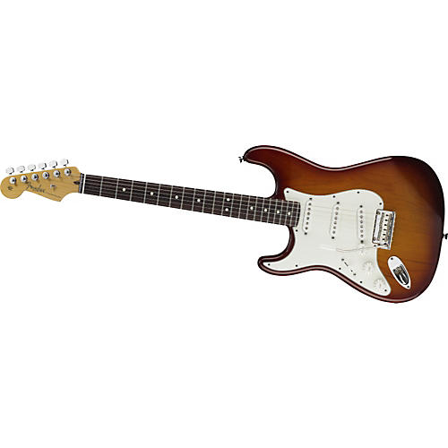 Fender FSR American Standard Stratocaster Left-Handed Electric Guitar with Rosewood Fingerboard