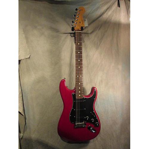 Fender FSR American Standard Stratocaster Solid Body Electric Guitar-thumbnail