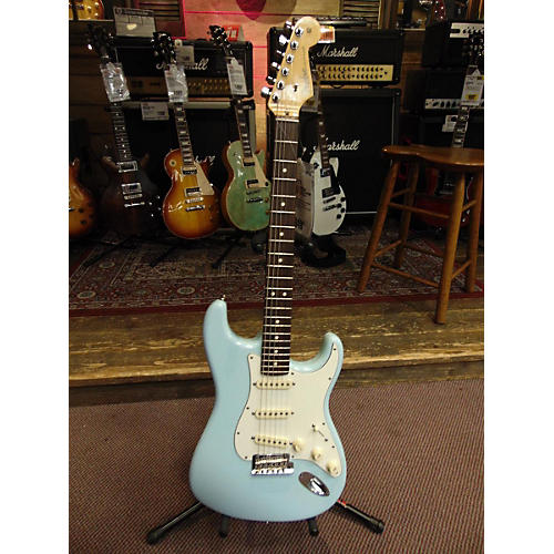 Fender FSR American Standard Stratocaster Solid Body Electric Guitar