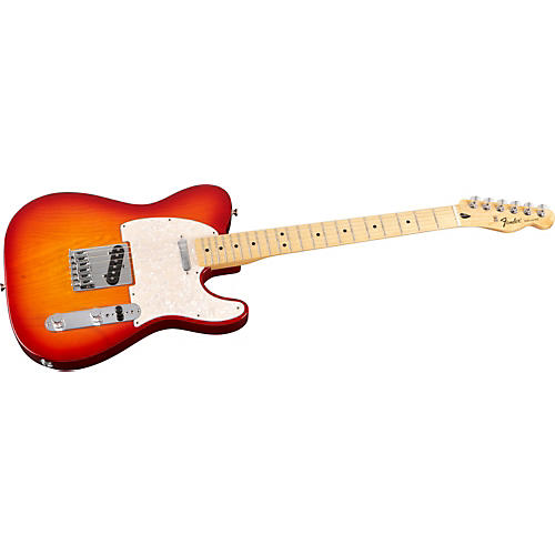 Fender FSR Ash Telecaster with Tex-Mexl Pickups Electric Guitar