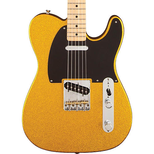 Fender FSR Baja Telecaster Classic Player Electric Guitar-thumbnail