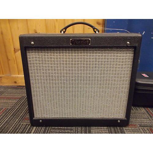 Fender FSR Blues Jr III Tube Guitar Combo Amp-thumbnail