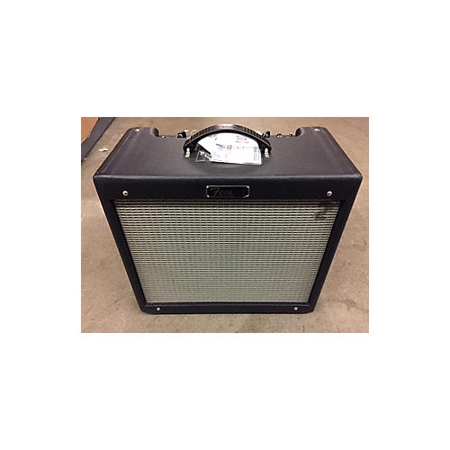 Fender FSR Blues Jr III Tube Guitar Combo Amp