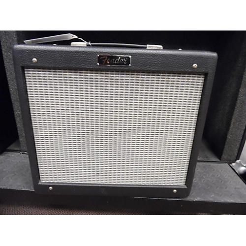 Fender FSR Blues Jr III Tube Guitar Combo Amp
