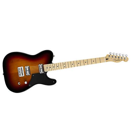Fender FSR Cabronita Telecaster Electric Guitar 3-Color Sunburst