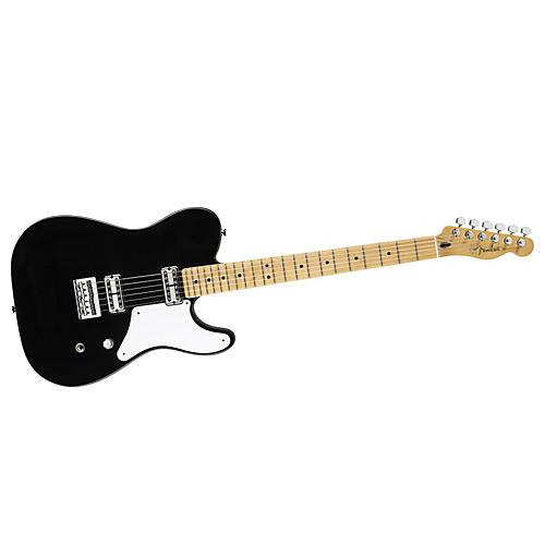 Fender FSR Cabronita Telecaster Electric Guitar Black