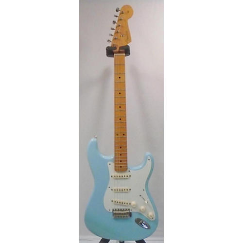 Fender FSR Classic Player 60's Stratocaster Solid Body Electric Guitar-thumbnail