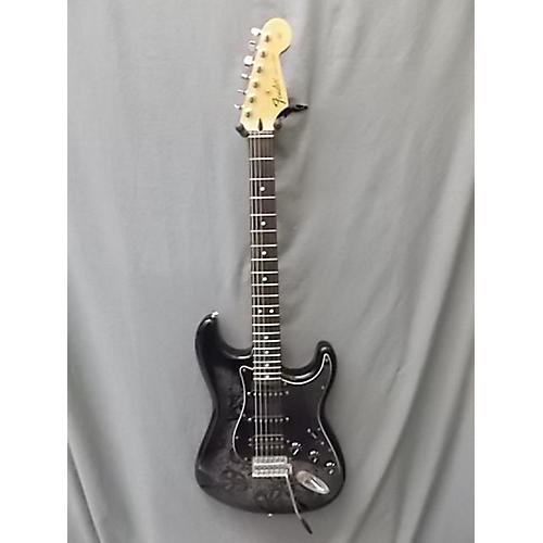 Fender FSR HSS MEXICAN STRATOCASTER Solid Body Electric Guitar-thumbnail