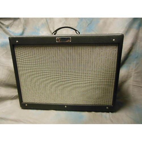 Fender FSR Hot Rod Deluxe 40W 1x12 Black Tube Guitar Combo Amp