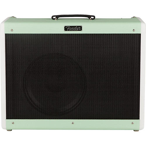 fsr hot rod deluxe 40w 1x12 tube guitar combo amp 2 color surf green white guitar center. Black Bedroom Furniture Sets. Home Design Ideas