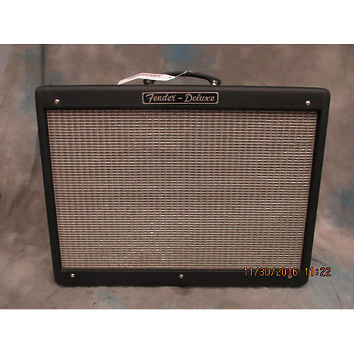 Fender FSR Hot Rod Deluxe 40W 1x12 Tube Guitar Combo Amp-thumbnail
