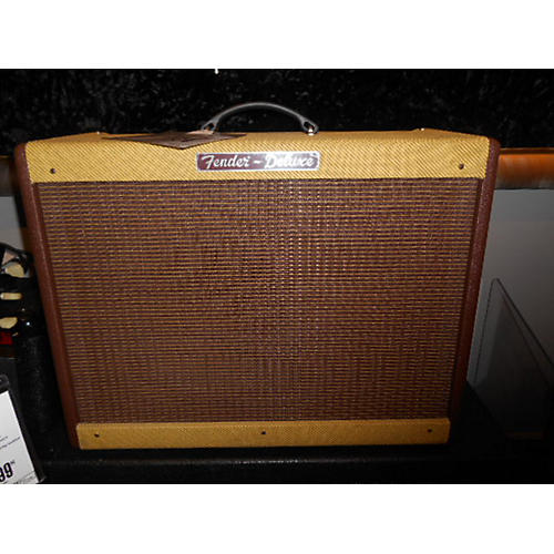Fender FSR Hot Rod Deluxe III Limited Edition Tube Guitar Combo Amp