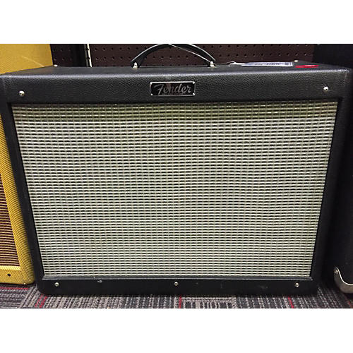 Fender FSR Hot Rod Deluxe III Tube Guitar Combo Amp-thumbnail