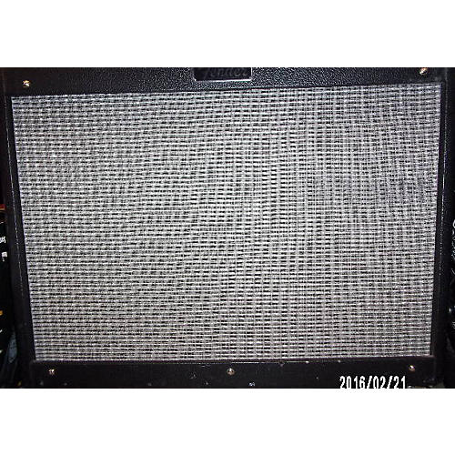 Fender FSR Hot Rod Deluxe III Tube Guitar Combo Amp-thumbnail