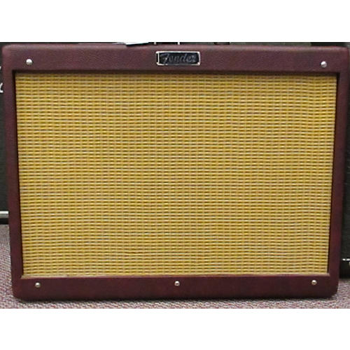 Fender FSR Hot Rod Deluxe III Tube Guitar Combo Amp