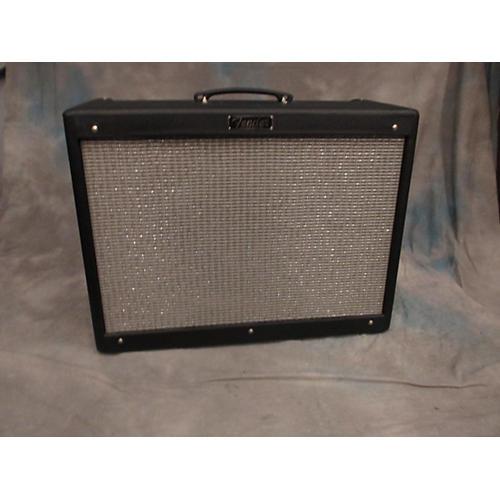 Fender FSR Hot Rod Deluxe III Tube Guitar Combo Amp