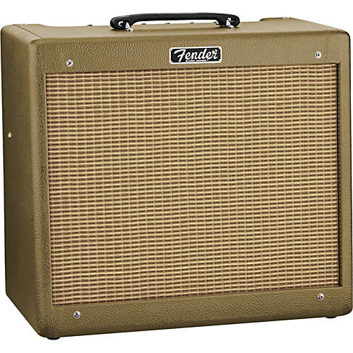 Fender FSR Hot Rod Series Blues Junior III 15W 1x12 Tube Guitar Combo Amp