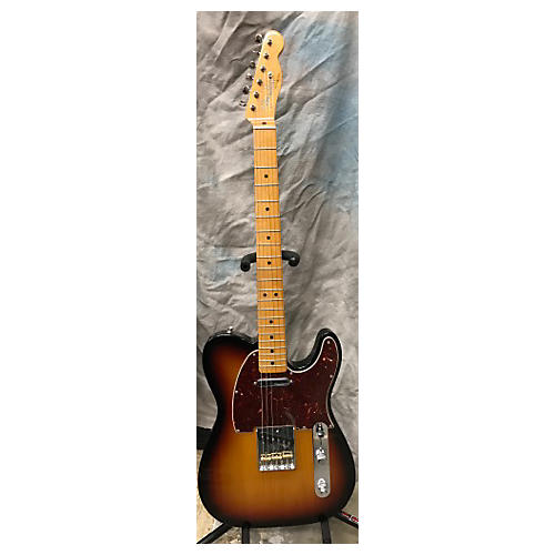 Fender FSR Player Telecaster Solid Body Electric Guitar-thumbnail