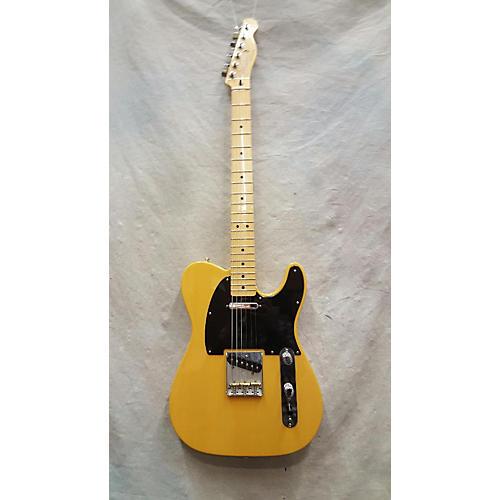Fender FSR Standard Ash Stratocaster Solid Body Electric Guitar