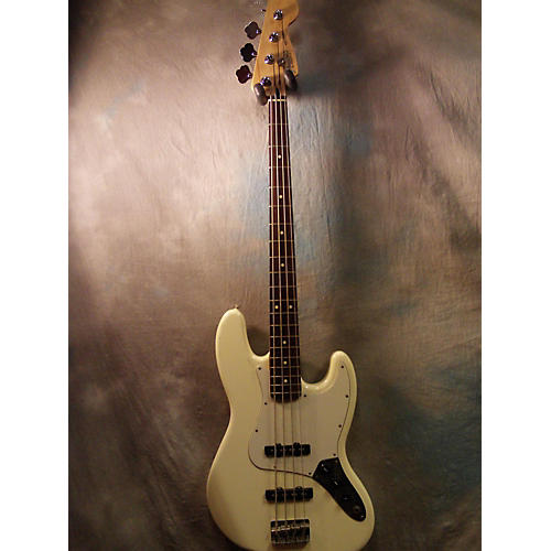Fender FSR Standard Jazz Bass Electric Bass Guitar